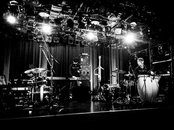 """""""indigo jam unit"""" Release Tour 2015 @Hiroshima Club Quattro"""